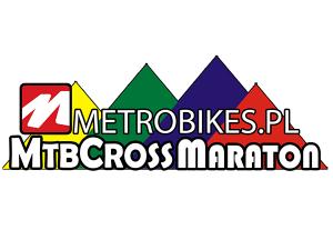 Cykl maratonów Metrobikes.pl MtbCrossMaraton w Kalendarzu ŚRZKol 2017