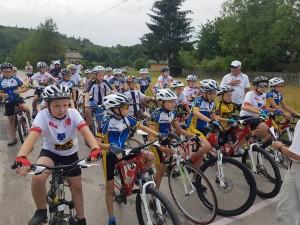 """Wyścig """"Galeria Korona Cyclo Race"""" 2017"""