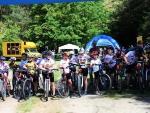 Wyścig o Puchar Prezesa MKS Cyclo-Korony Kielce 20.05.2018