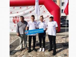 Ogólnopolska Olimpiada Młodzieży 2019 - kolarstwo szosowe
