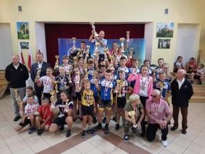 Zapraszamy na Finał Świętokrzyskiej Ligi Szkółek Kolarskich 2019 do Piekoszowa