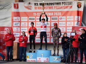 83 Mistrzostwa Polski w kolarstwie przełajowym