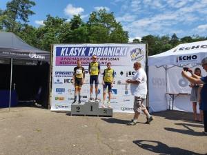 Międzywojewódzkie Mistrzostwa Młodzików - wyścig ze startu wspólnego 2020
