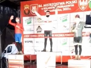 84 Mistrzostwa Polski w kolarstwie przełajowym